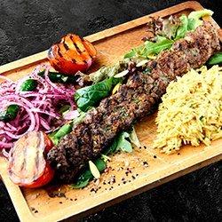 Adana Kebab  picantă image