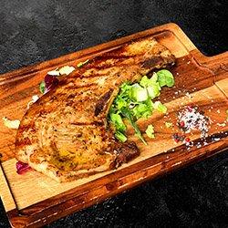 Cotlet de porc Magnum image