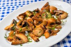 Ciuperci cu anchois  image
