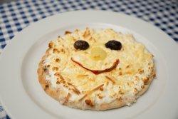 Minipizza veselă image