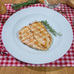 Piept de pui la grătar /Petto di pollo image