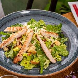 Salată Caesar pui /Insalata Caesar  image
