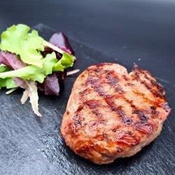 Mușchiuleț de vițel la grătar /Filetto di manzo image