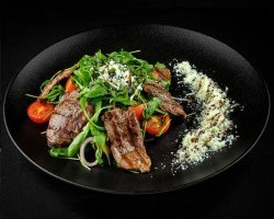 Beef Rocket Salad image