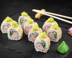 California (Sushi Roll) image