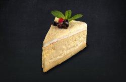 Wild cheesecake image