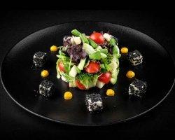 Zen Tofu Salad image