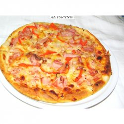 Pizza Al Pacino image