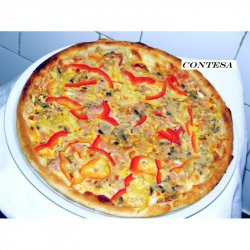 Pizza Contesa image