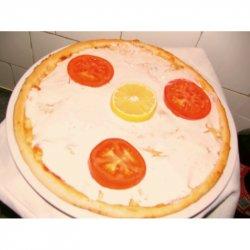 Pizza Delicia Pui image