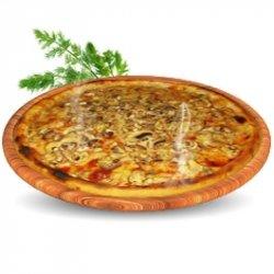 Pizza Al Fungo image