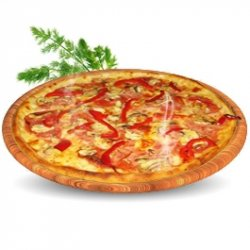 Pizza Capo image