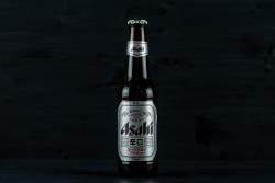 Asahi Dry (5,2% alc./vol. 0.330l) - Japonia image