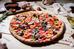 Pizza 1+1 - Vegetariană image