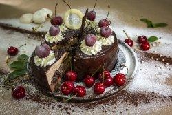 Ambasada cake image
