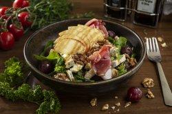 Salată blue cheese image