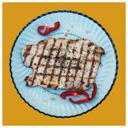 Cotlet de porc la grătar image