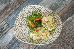 Salată avocado cu pui image