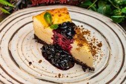 Cheesecake image