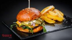 Spicy Burger image