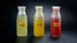 Limonadă miere şi mentă image