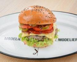 Catalunya Burger image
