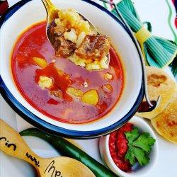 Zuppa di gulasch image