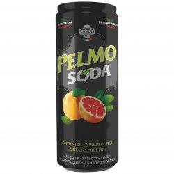 Pelmo Soda image