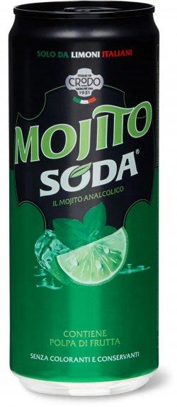 Mojito Soda image