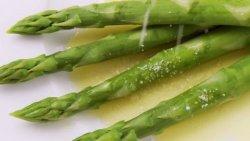 Asparagi al buro image