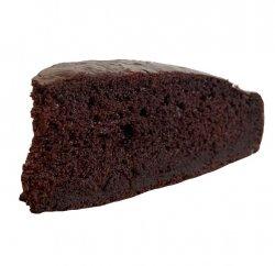 Tofu Chocolate Cake image