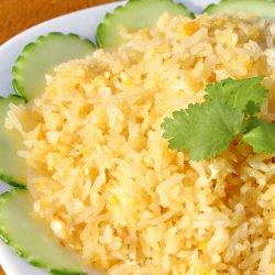 Cơm rang trứng / Orez special cu ou image