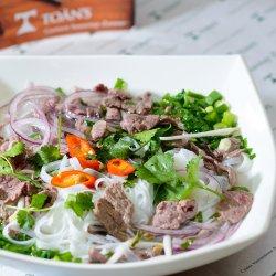Phở bò / Phở cu carne de vită  image