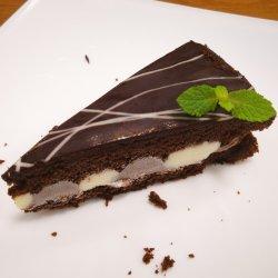 Bánh sô cô la /Tort de ciocolată   image