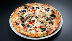 Pizza Athos image