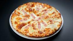30% Reducere Pizza Carbonara image