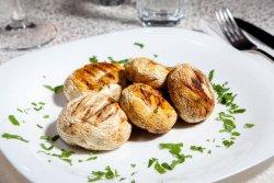 Ciuperci grill image
