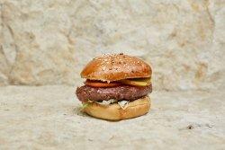 Meniu Burger Black Angus