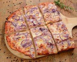 Pizza Latin image