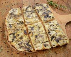 Pizza Patate image