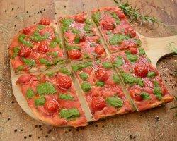 Pizza Rossa Picanta image