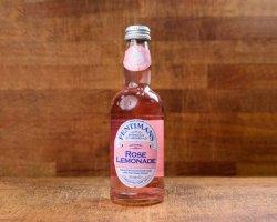 Rose lemonade image