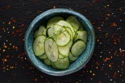 Salată de castraveți