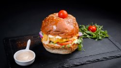 Burger Collina image