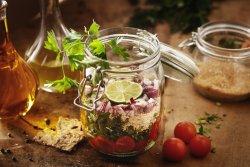 Salată tabouleh