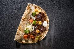 Maxi Dil kebab de curcan cu vită image