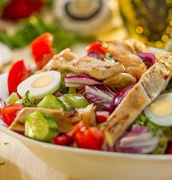 Salată gargantua