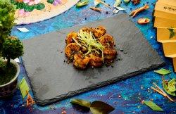 Chilli Garlic Shrimp image