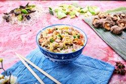 Orez Yang Zhou (prăjit) image