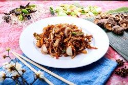 Porc Chinese Garden image